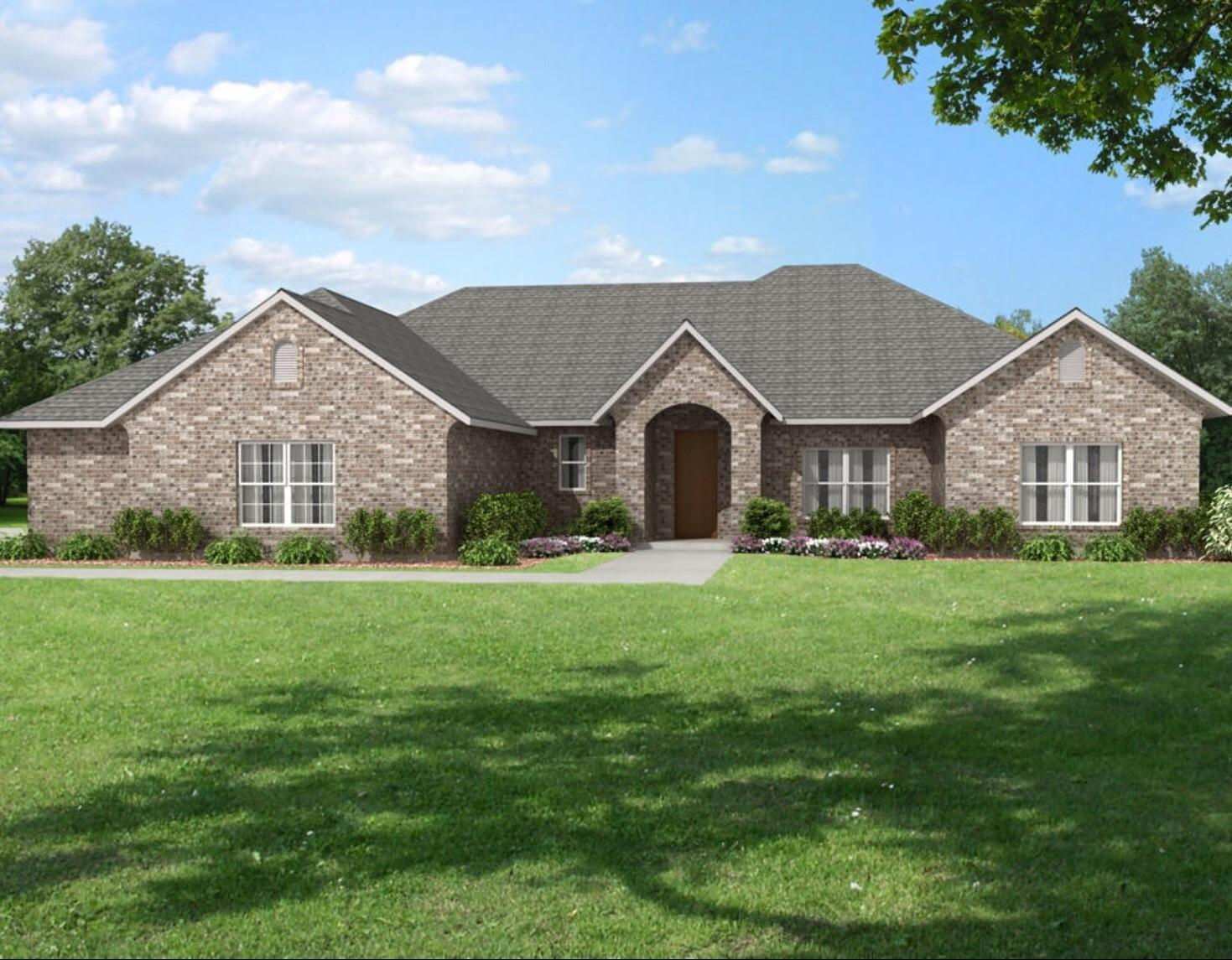 Single Family for Sale at Canyon Creek - Cumberland Sooner Road Guthrie, Oklahoma 73044 United States