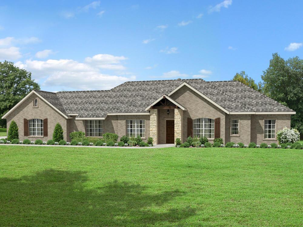 4 corners homes north pointe huntington 1343861 edmond