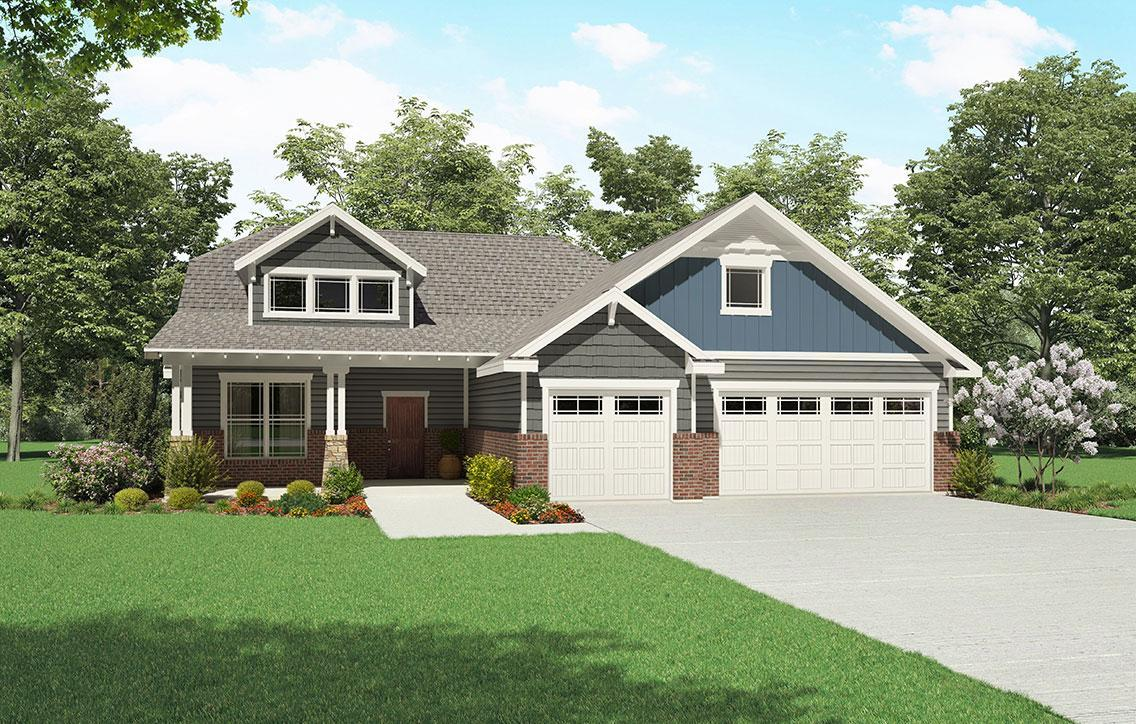Single Family for Sale at Canyon Creek - Elgin Sooner Road Guthrie, Oklahoma 73044 United States