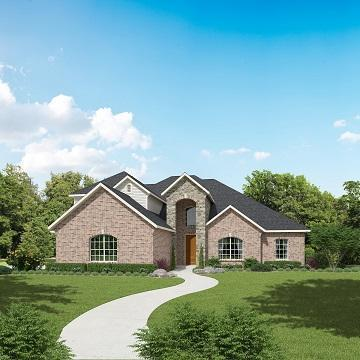Single Family for Sale at Timberline - Queensbury S Midwest Blvd Norman, Oklahoma 73026 United States