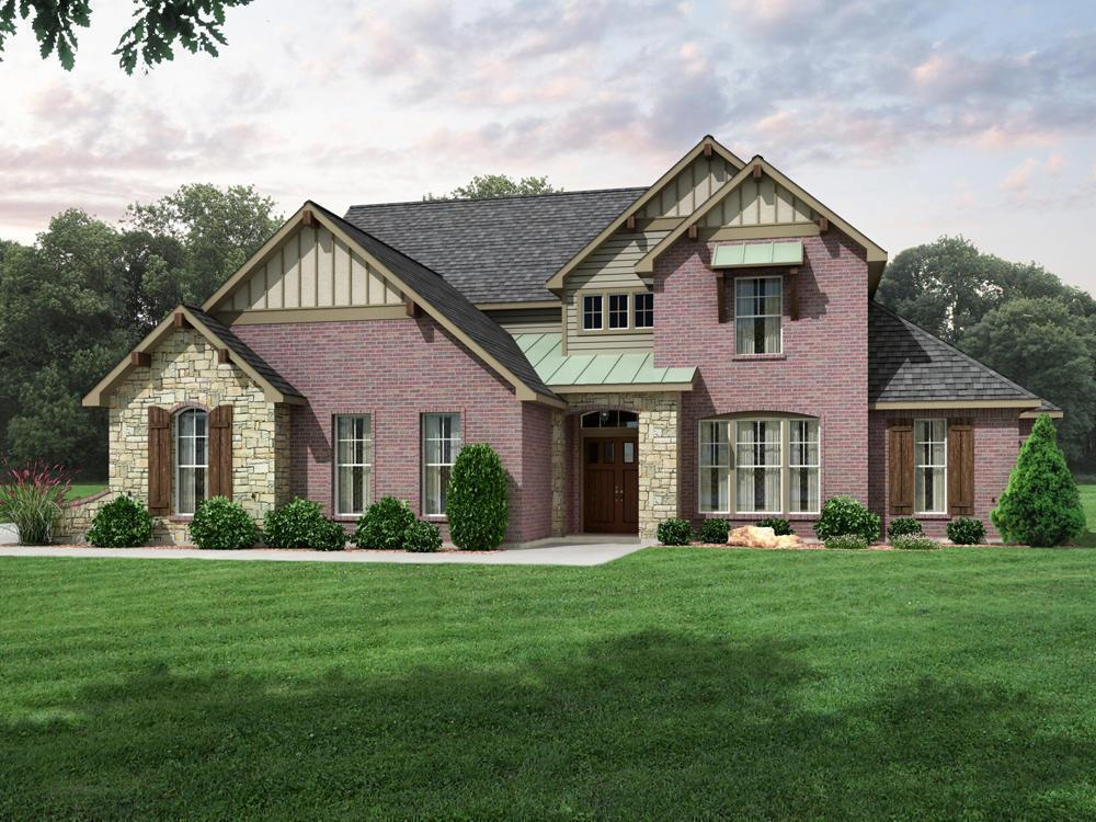 Single Family for Sale at Timberline - Carlisle S Midwest Blvd Norman, Oklahoma 73026 United States