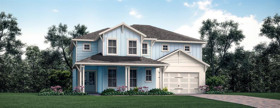 Single Family for Sale at Arden - Windley By Ryan Homes 19425 Southern Blvd Loxahatchee, Florida 33470 United States