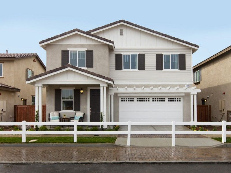 Single Family for Sale at Mission Square - Residence 2 4325 Adams St Riverside, California 92504 United States