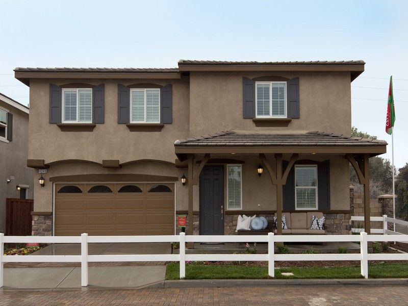Single Family for Sale at Mission Square - Residence 3 4325 Adams St Riverside, California 92504 United States