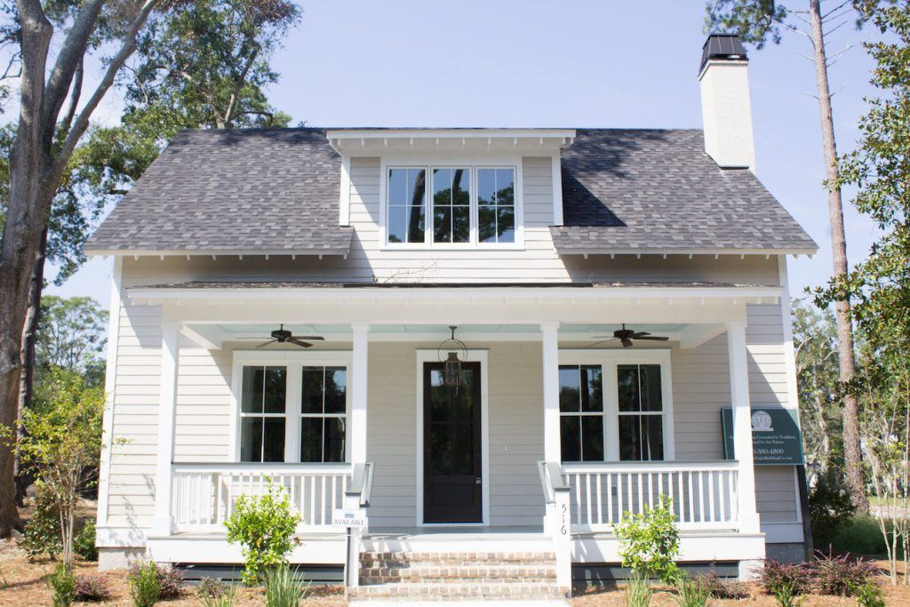 516 Water Street, Beaufort, SC Homes & Land - Real Estate