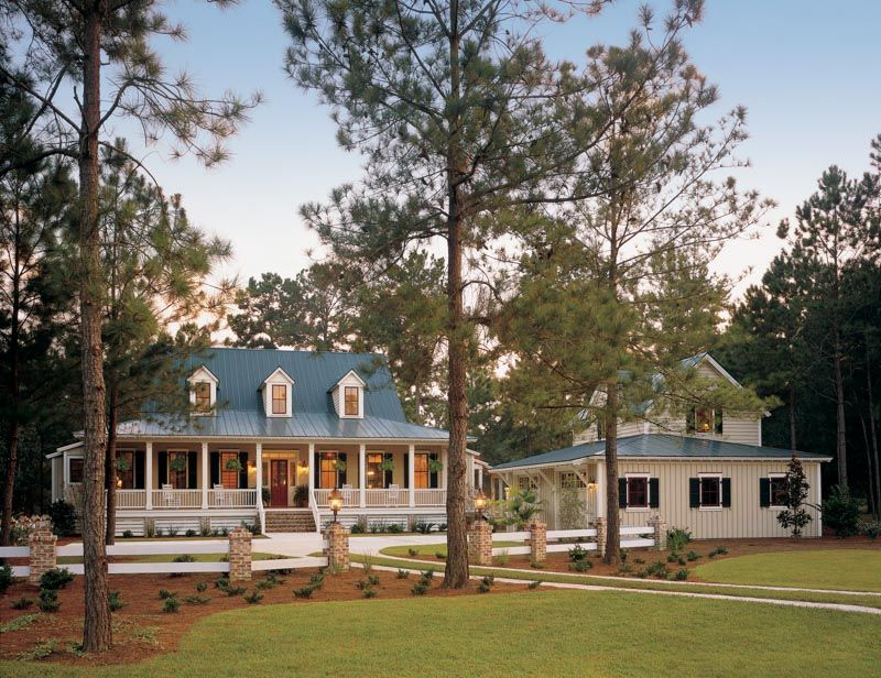 Single Family for Sale at Beaufort 4 Pondhawk Drive Bluffton, South Carolina 29909 United States