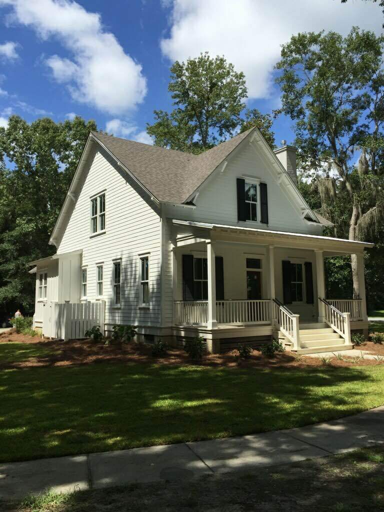 48 City Walk, Beaufort, SC Homes & Land - Real Estate