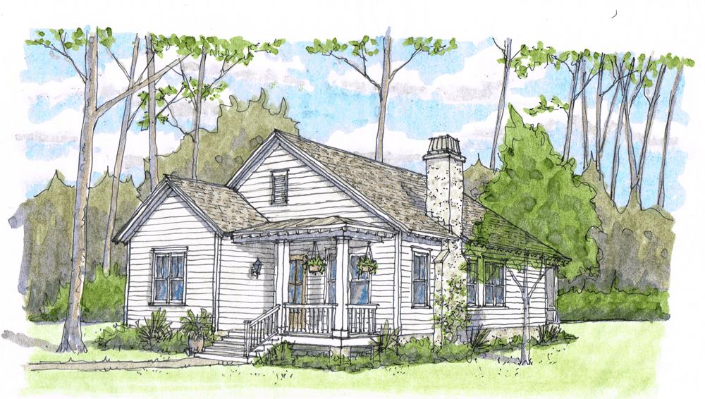 517 Water Street, Beaufort, SC Homes & Land - Real Estate