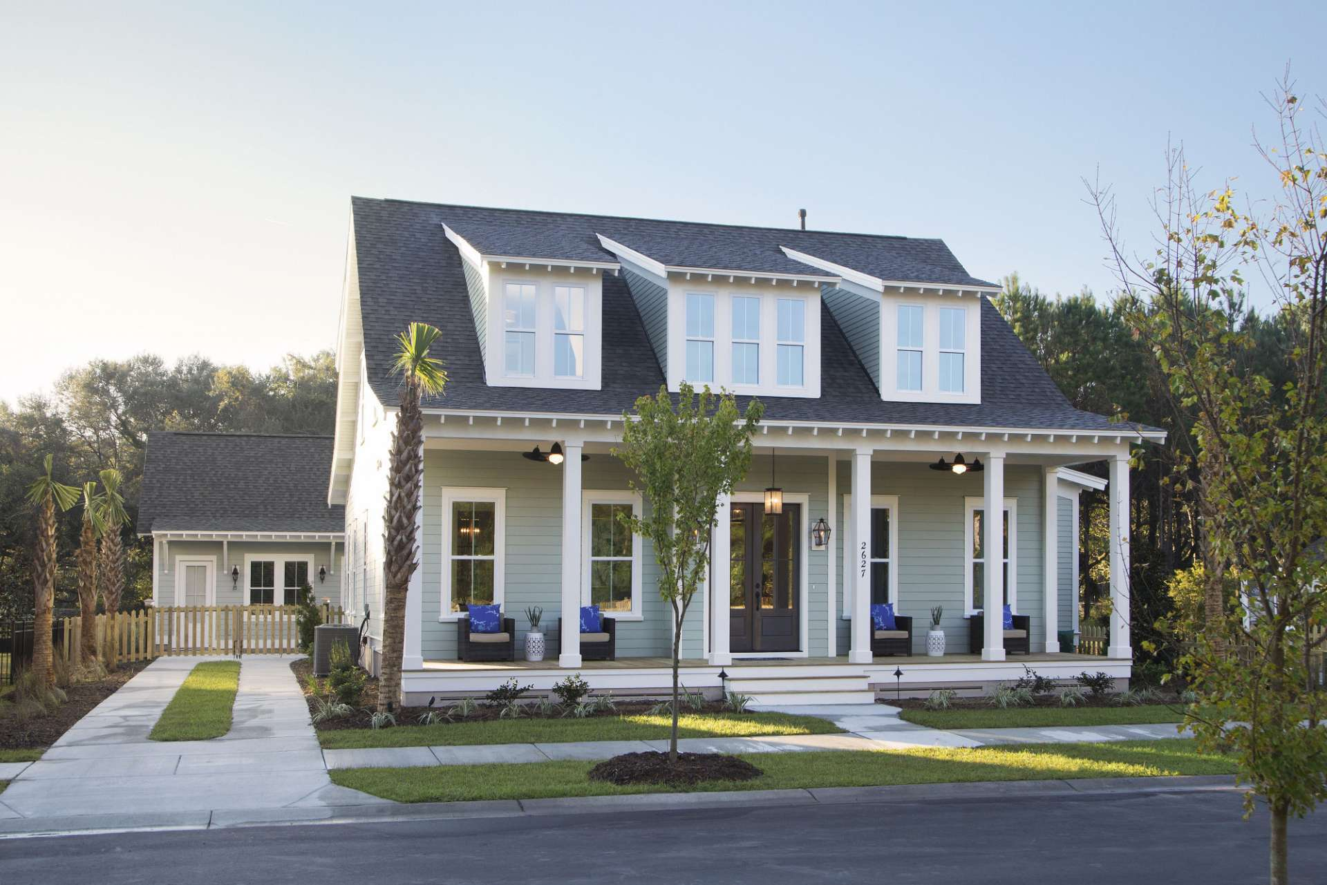 Single Family for Sale at Albrecht 2627 Battle Trail Drive Johns Island, South Carolina 29455 United States