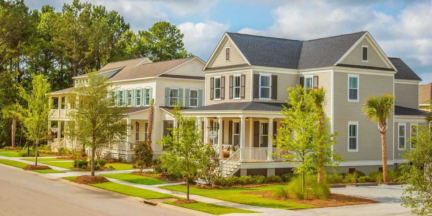 Single Family for Sale at Fogerty 1584 Cranes Nest Road Mount Pleasant, South Carolina 29466 United States