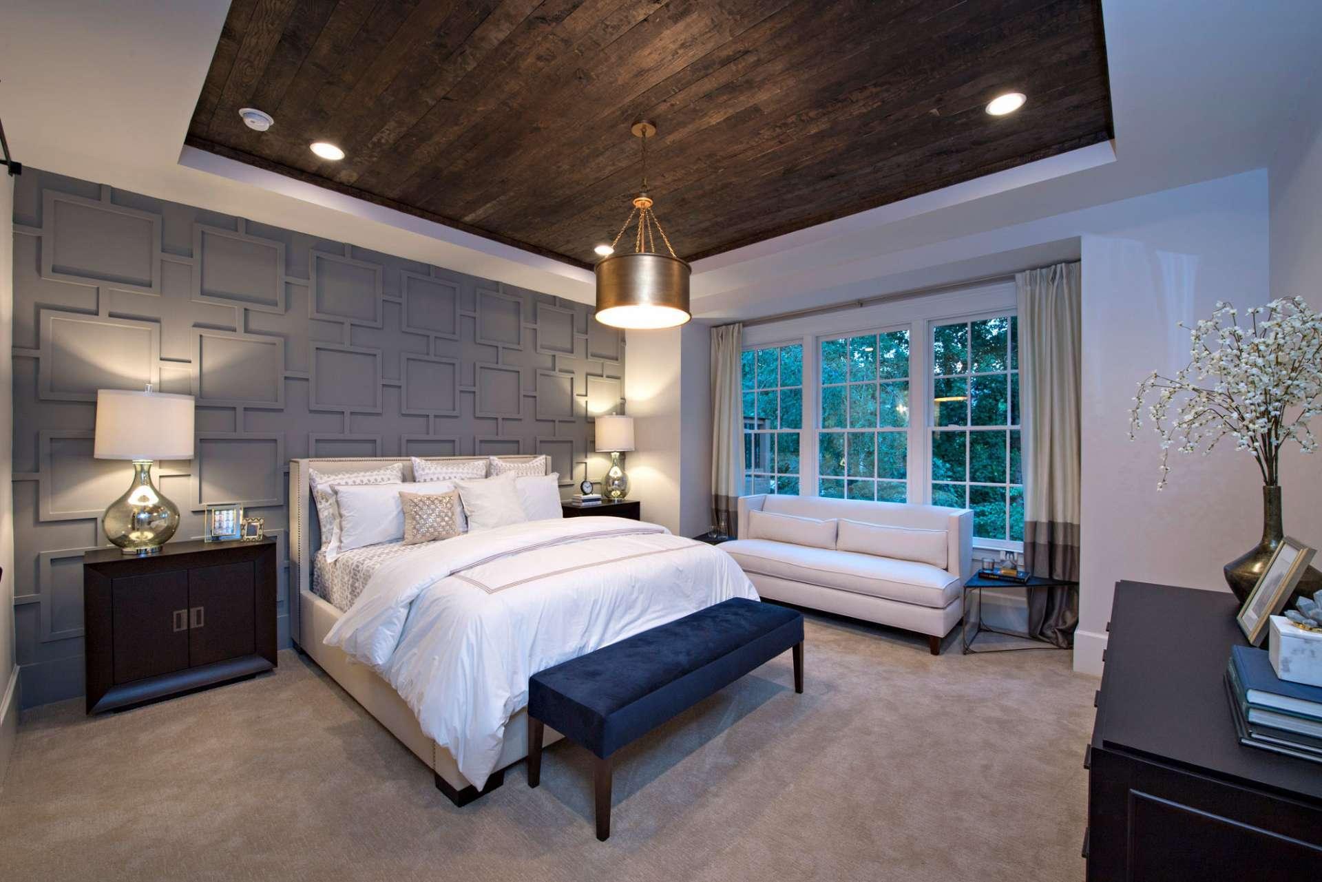 Single Family for Sale at The River Club - Addington 681 Trinity Place Suwanee, 30024 United States