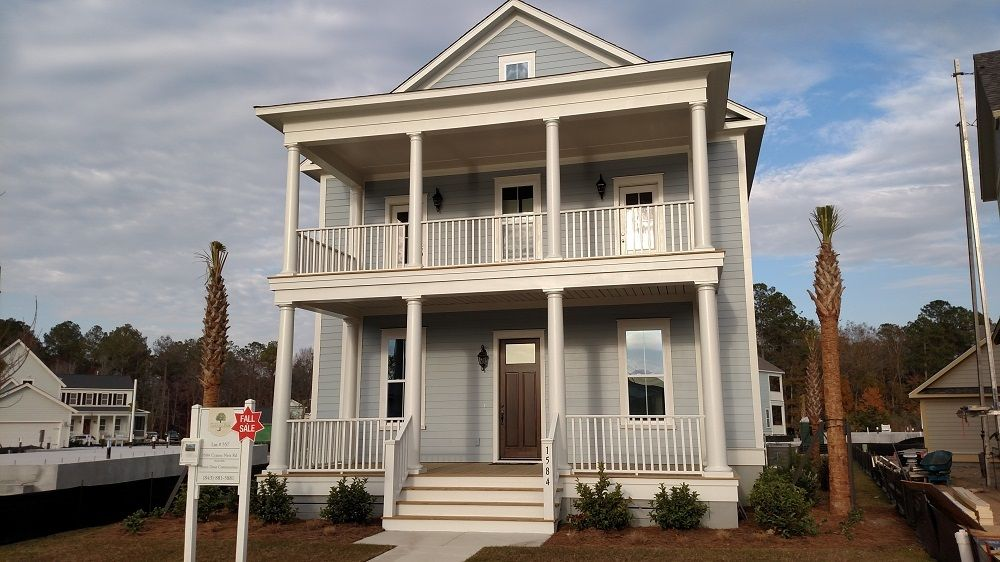 Additional photo for property listing at Fogerty 1584 Cranes Nest Road Mount Pleasant, South Carolina 29466 United States