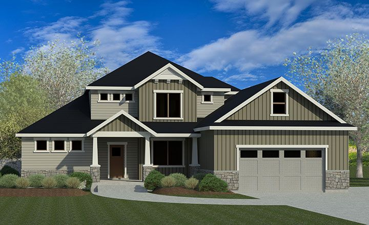 1085 n rocky mountain way elk ridge ut new home for for Rocky mountain home builders