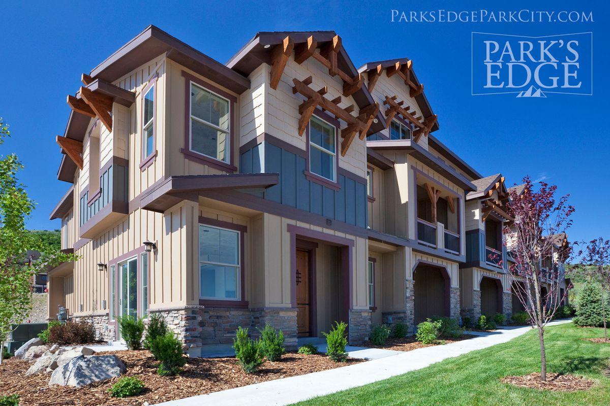 New Homes Park City UT