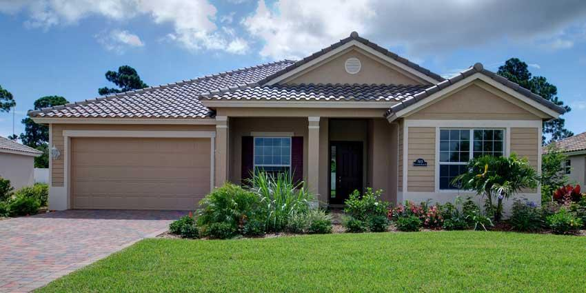 Gho Homes 4 Lakes Carmel Grande 12 1248827 Vero Beach