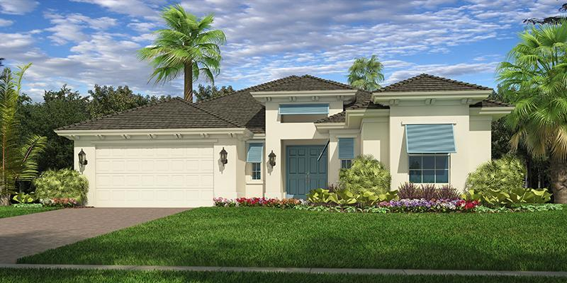 1498 Lily's Cay Circle,, Vero Beach, FL Homes & Land - Real Estate