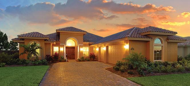 Fine Cross Creek Lake Estates New Homes In Vero Beach Fl By Gho Homes Download Free Architecture Designs Rallybritishbridgeorg