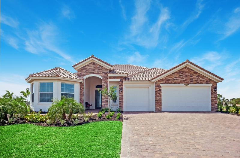 Single Family for Sale at Meadowood - Baldwin 9402 Meadowood Drive Fort Pierce, Florida 34951 United States