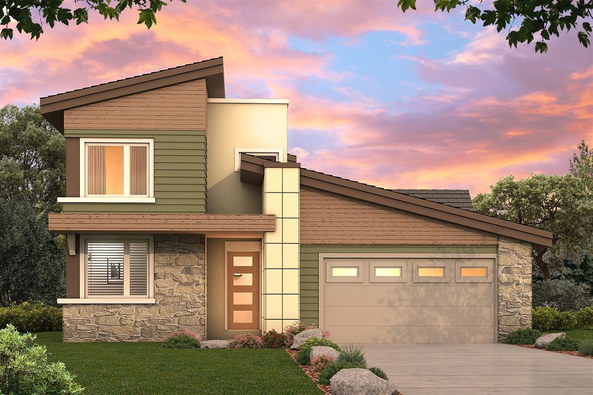 Single Family for Sale at Colorado Springs - Values That Matter 2120 1317 W. Colorado Ave, Unit 102 Colorado Springs, Colorado 80904 United States