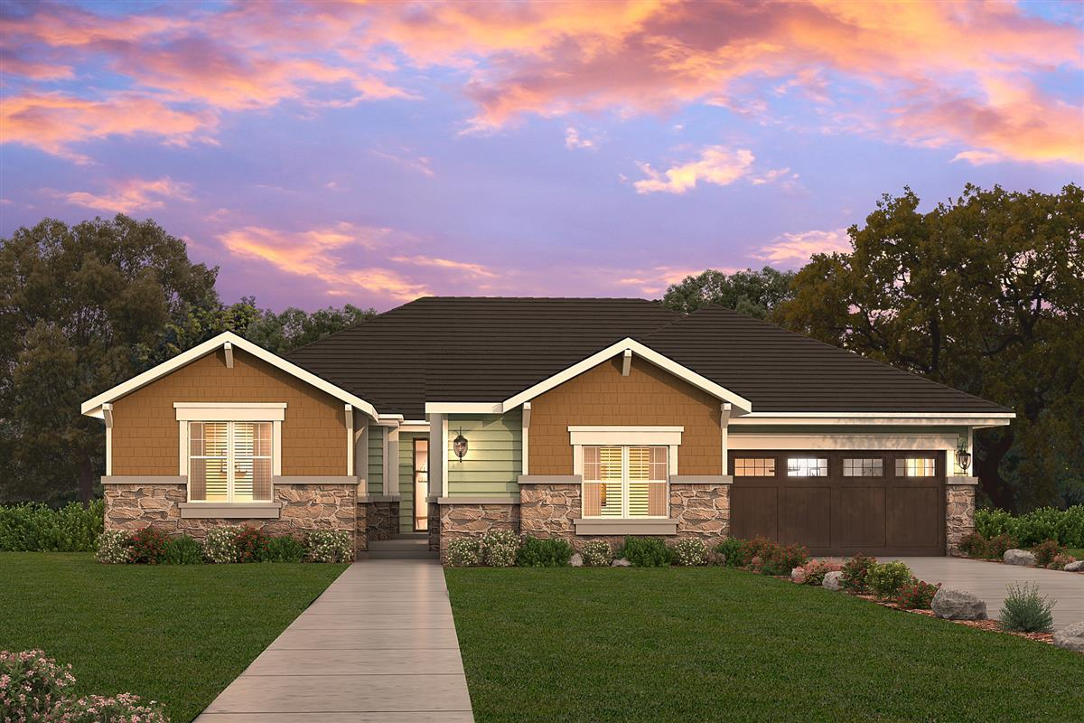 Single Family for Sale at Grand Junction - Values That Matter 2288 561 25 Road, Suite 101 Grand Junction, Colorado 81505 United States