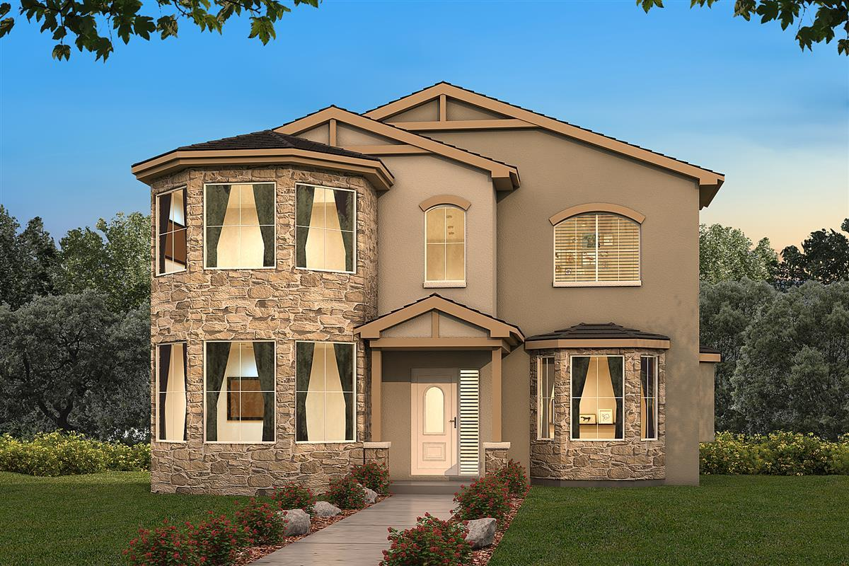 Single Family for Active at Denver - Montclair 4705 W. 38th Avenue Denver, Colorado 80212 United States