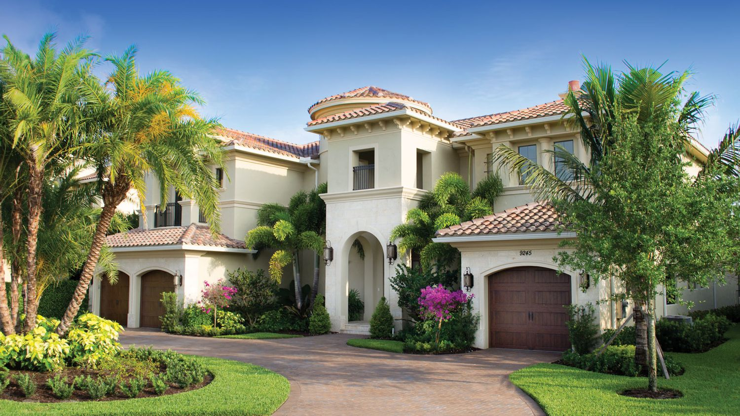 Delray beach florida homes for sale luxury real estate for Luxury houses florida