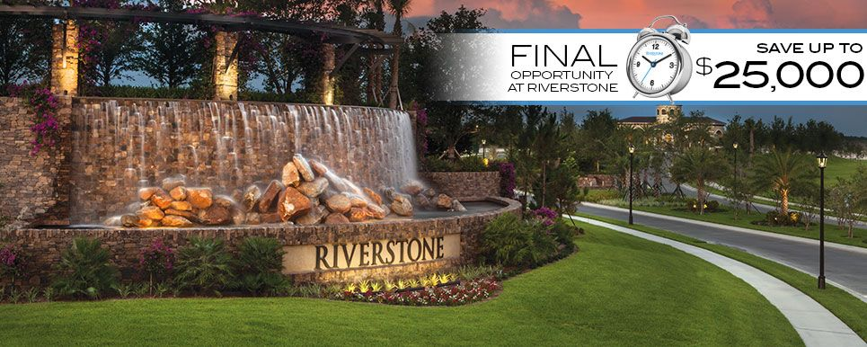 Photo of Riverstone in Naples, FL 34119