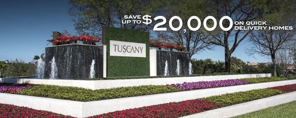 Photo of Tuscany in Delray Beach, FL 33446