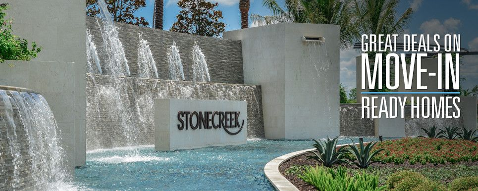 Photo of StoneCreek in Naples, FL 34119