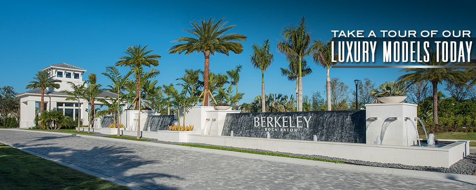 Photo of Berkeley in Boca Raton, FL 33498