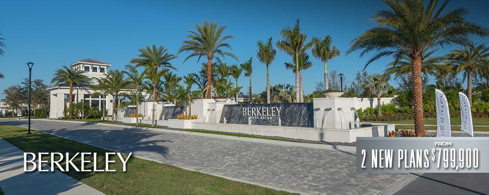 Photo of Berkeley in Boca Raton, FL 33498
