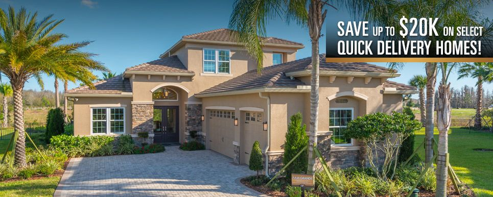 Photo of The Ridge at Wiregrass Ranch in Wesley Chapel, FL 33543