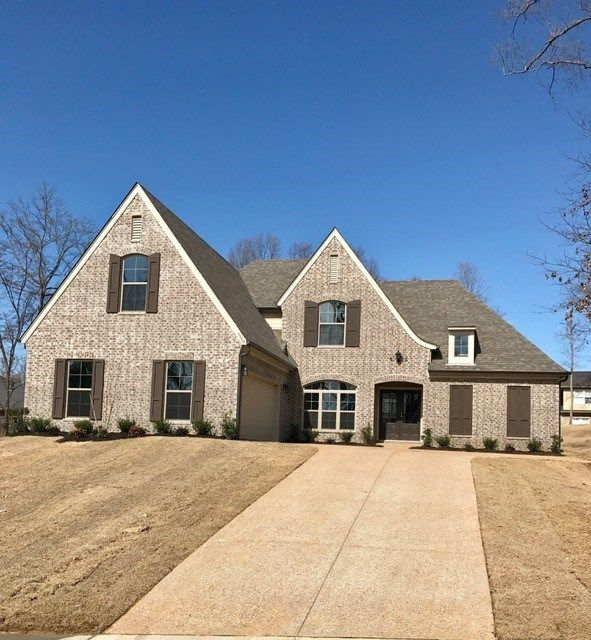 Real Estate at 7380  YONI, Arlington in Shelby County, TN 38002