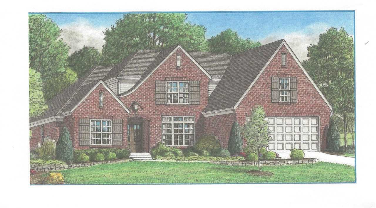 Real Estate at 6352  BURREN WAY, Arlington in Shelby County, TN 38002