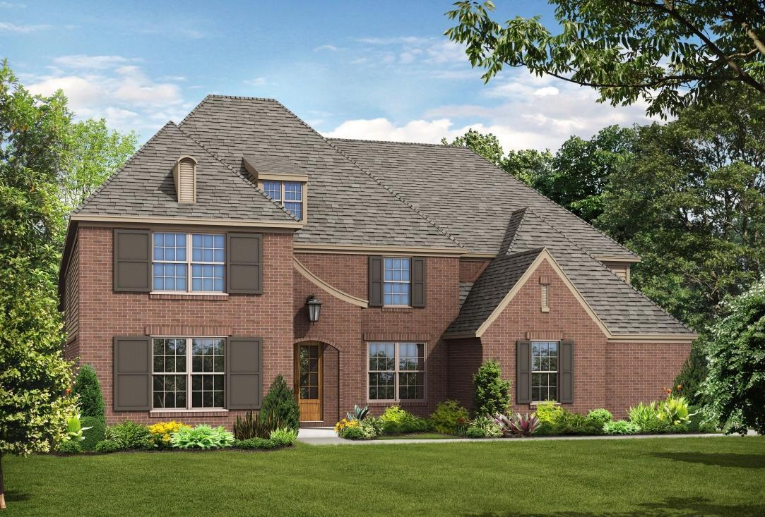Hearthstone, Collierville, TN Homes & Land - Real Estate
