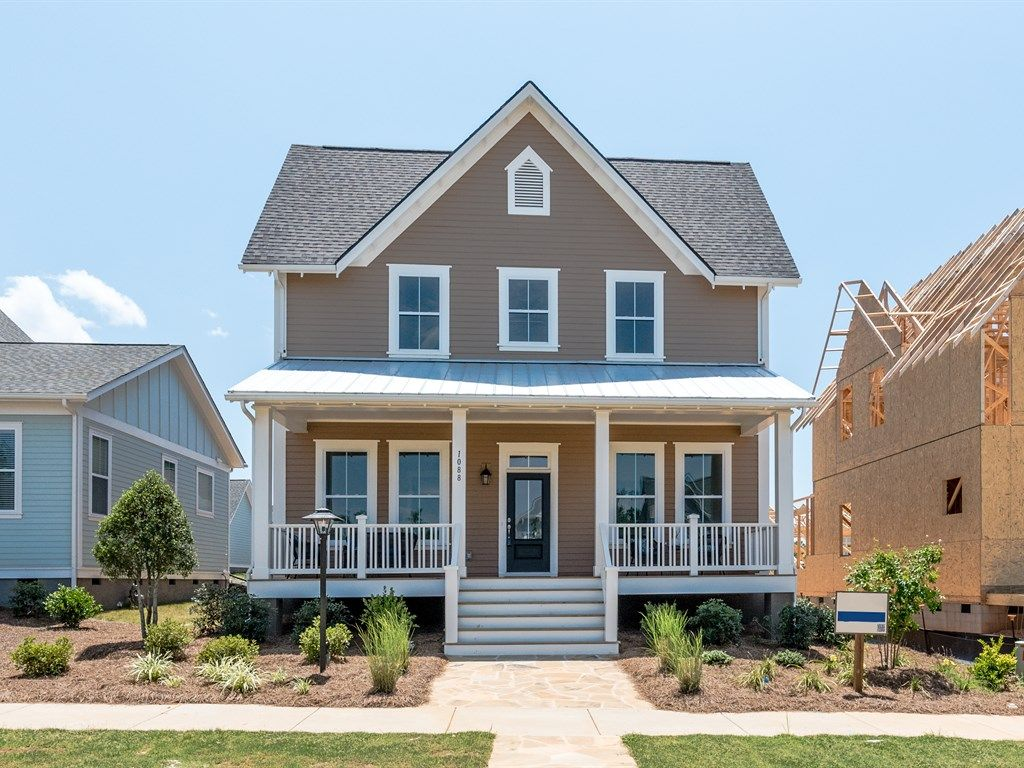 Single Family for Sale at Seabrook A By Saussy Burbank 1088 Ridge Runner Rd Rock Hill, South Carolina 29730 United States