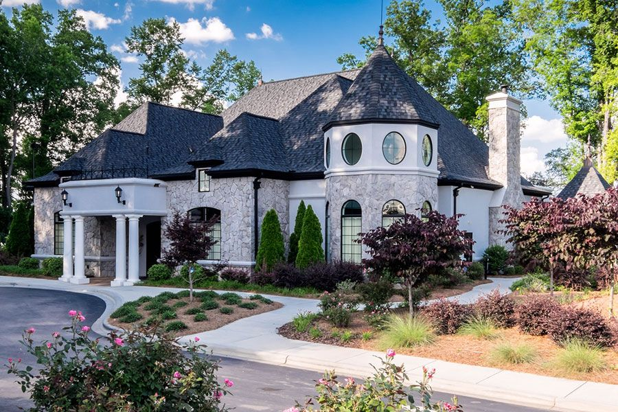 Single Family for Sale at River View By Evans Coghill 428 Luray Way Rock Hill, South Carolina 29730 United States