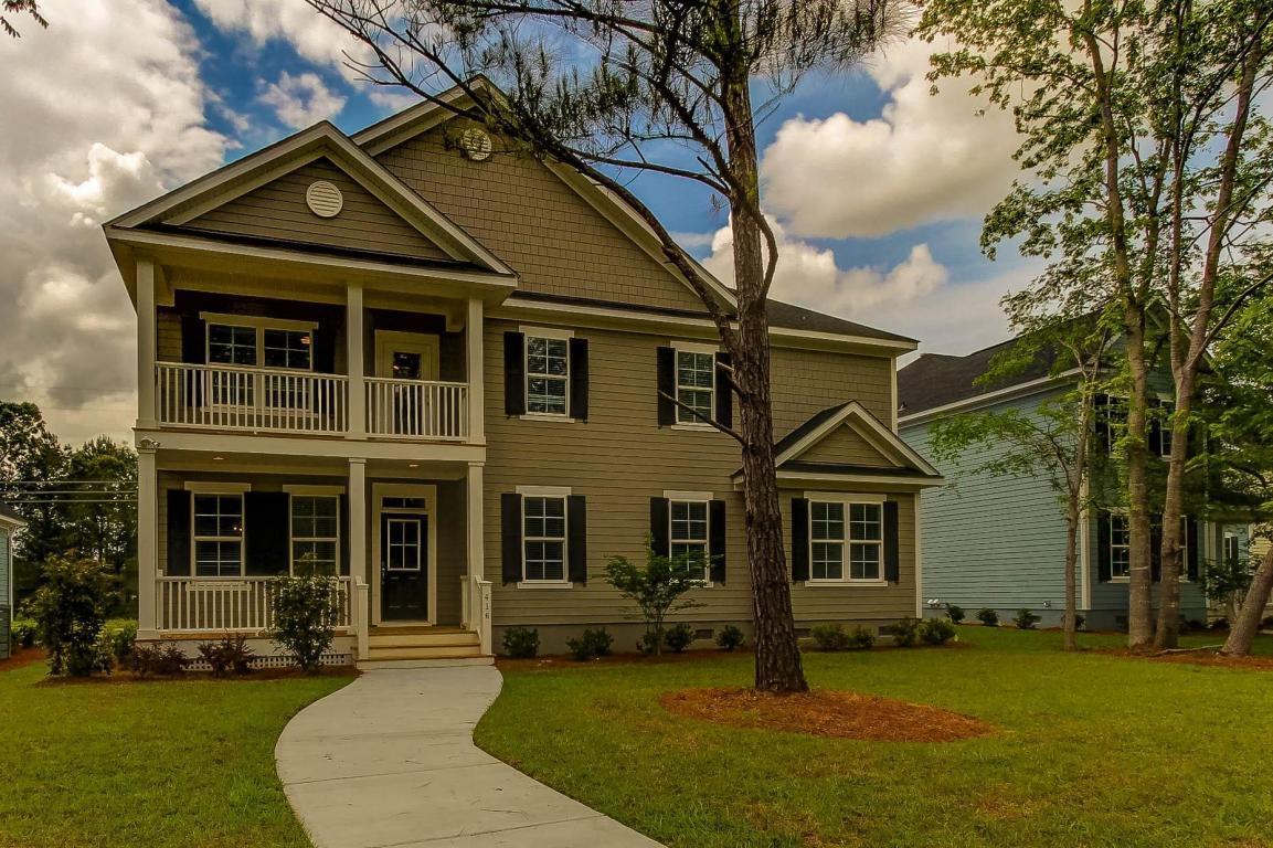 416 Hamlet Circle Goose Creek, Goose Creek, SC Homes & Land - Real Estate