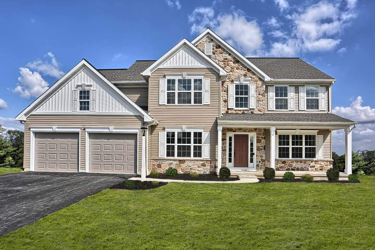 18 Shelduck Lane, Mechanicsburg, PA Homes & Land - Real Estate