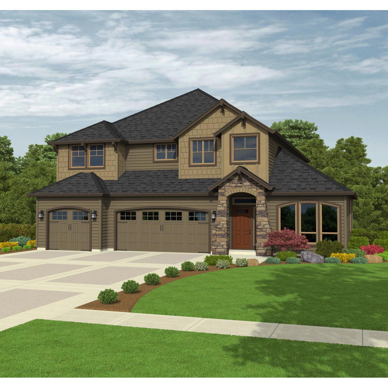 25619 209th Loop SE, Covington, WA Homes & Land - Real Estate