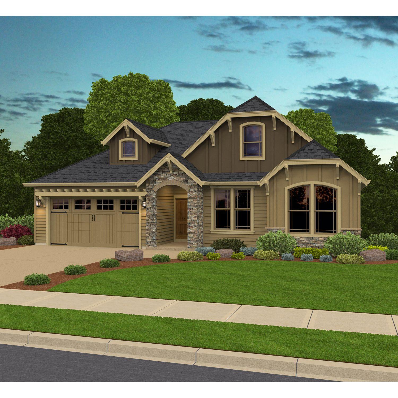 Single Family for Sale at Mckinley Bonus 4816 Castleton Rd Sw Port Orchard, Washington 98367 United States