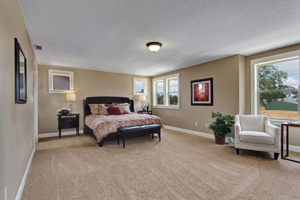Single Family for Sale at Aspen 22911 73rd St. E Buckley, Washington 98321 United States