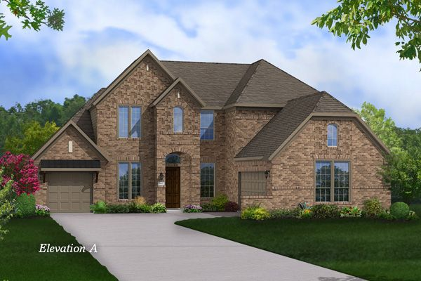 Single Family for Sale at Longspur 1604 Hardeman Lane Plano, Texas 75075 United States