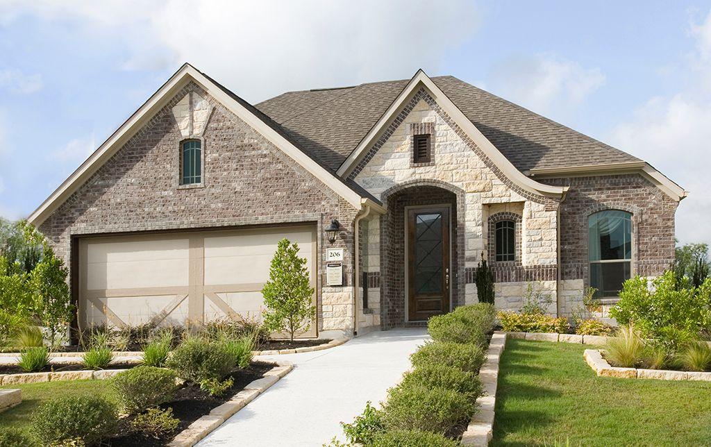 Single Family for Sale at Redwood 1302 Rockridge Trail Anna, Texas 75409 United States