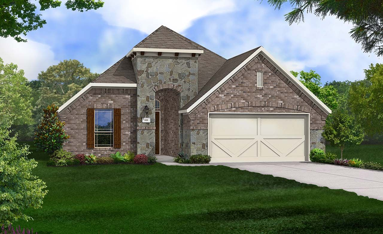 Gehan homes the commons at rowe lane palm 1049037 for Gehan homes