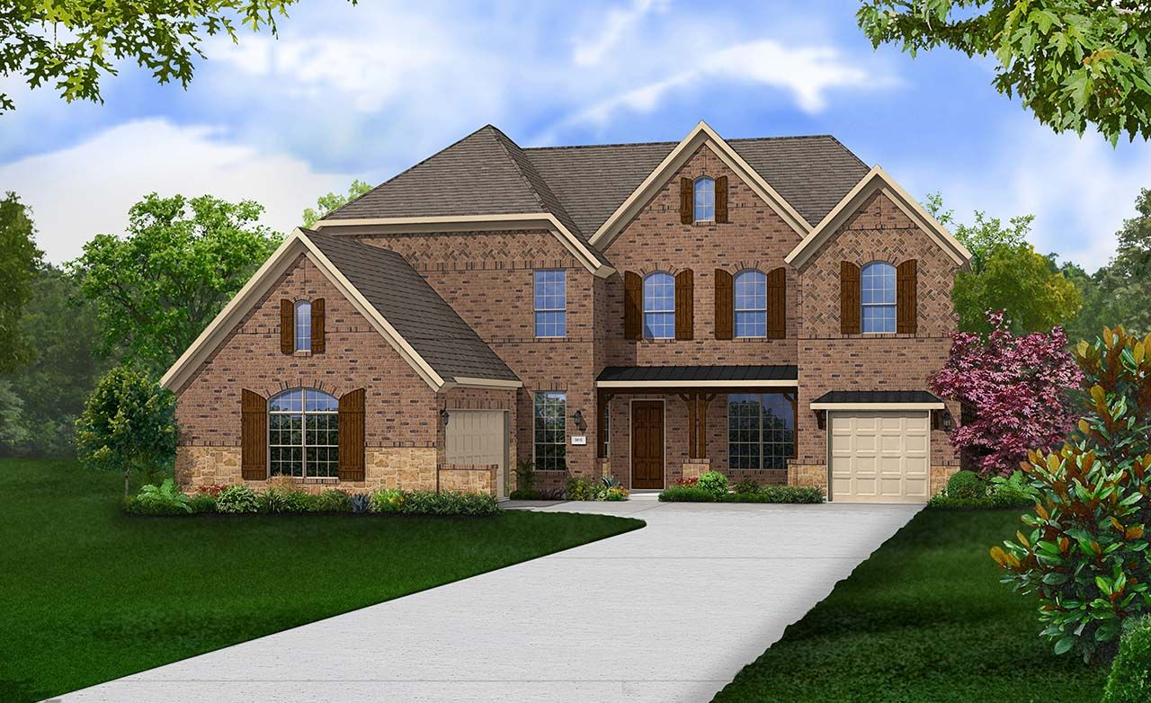 Single Family for Sale at Sabine Park Estates - Monarch Too New For Online Maps. See Directions From The Builder. Plano, Texas 75075 United States