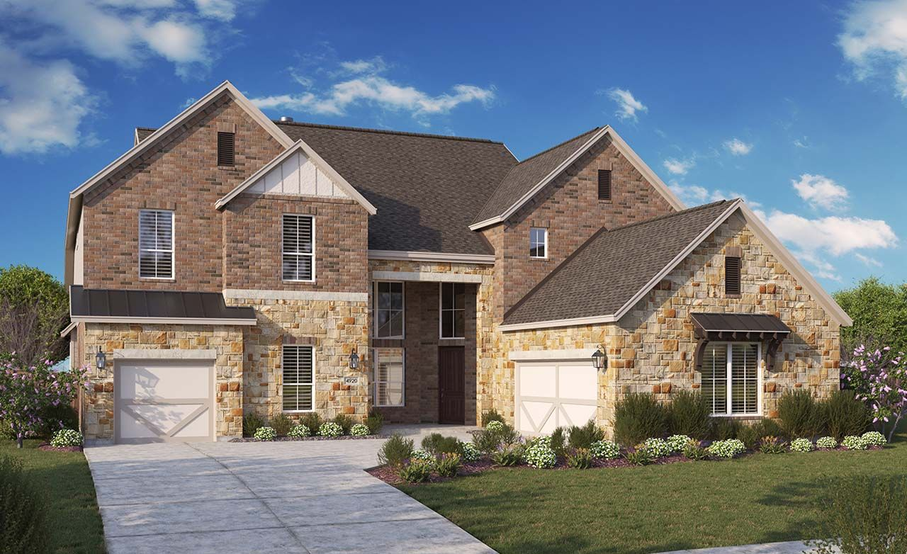gehan homes the estates at grady niblo sandpiper 1085267