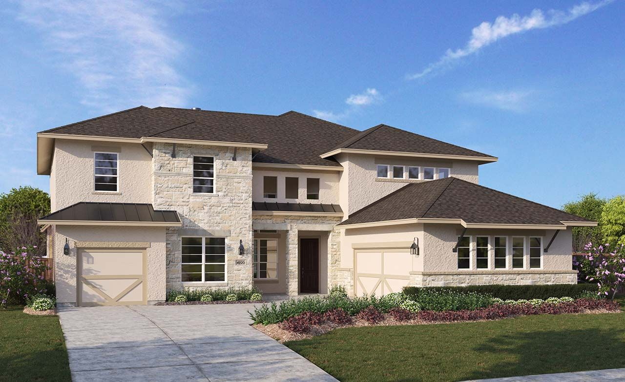 Gehan homes the estates at grady niblo sandpiper 1085267 for The house dallas for sale