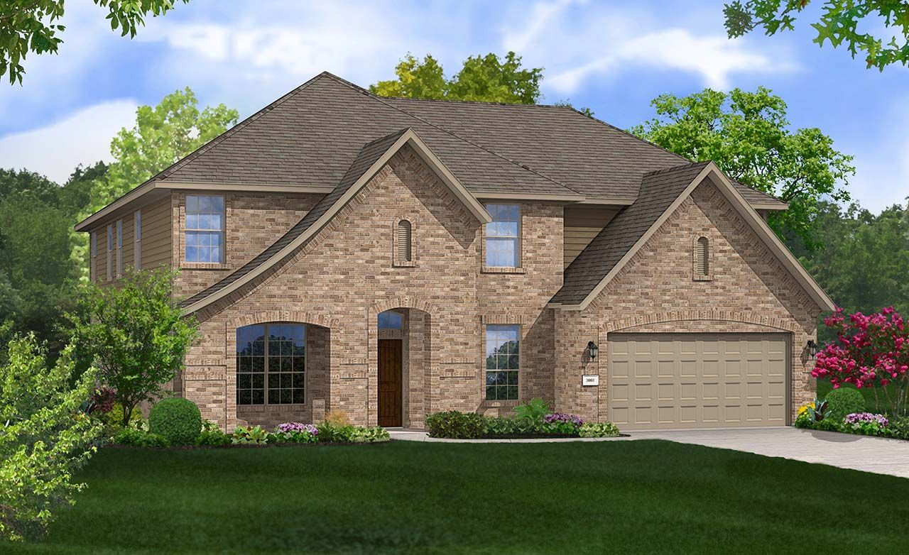 Single Family for Sale at Brown 104 Fairwick Drive Boerne, Texas 78006 United States