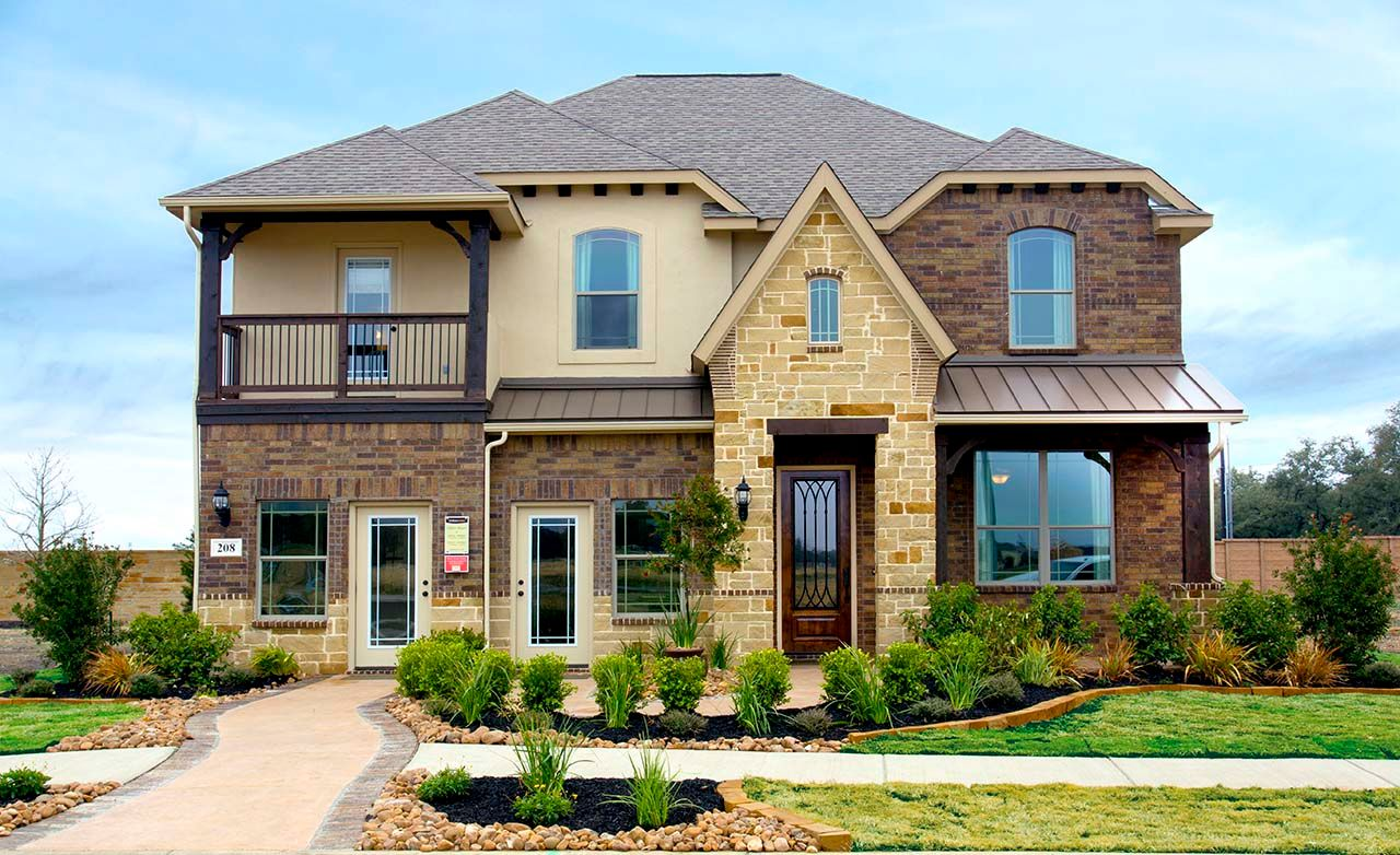 Champion Heights In Boerne Premier 80 S New Homes In